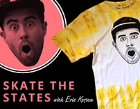 T-shirt for Koston