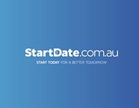 StartDate / Brand Development