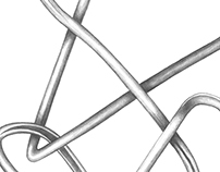 Paperclip Series