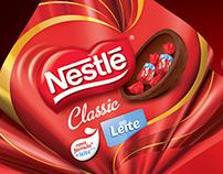 Nestlé's Easter Eggs