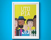 Utopia | Characters