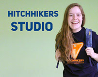 How to find the Hitchhikers Improv Studio Video