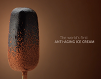 Uber Eats - Anti Aging Ice Cream