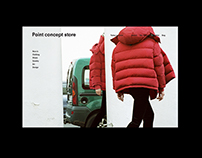 Point concept store | ONLINE STORE