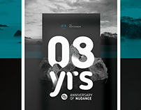 Nudance Anniversary