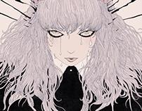 Mikasui - original works