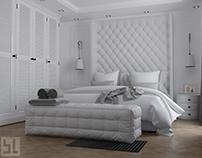 Murat Öztel Bedroom