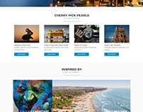 Travel Packages Company