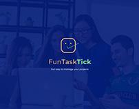 Fun Task Tick