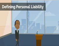 Defining Personal Liability