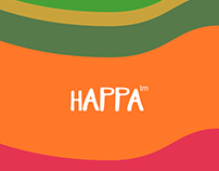 Happa Ecommerce Banners