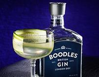 Deluxe Cocktail Magazine 2015