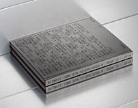 Ten Years Book