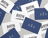 Austin Landing Logo