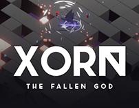XORN: The Fallen God