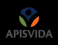 Logotipo Apisvida