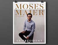 Moses Maier Campaign