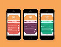 Filmfriend — App & Branding