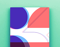 36 Days of Type • Animated Posters