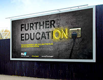 NUS: FEunplugged Campaign