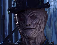 Qui a vu Freddy ?