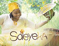 SOLEYE – artiste et chanteuse