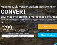 Multi-Vendor Ecommerce Platform for Marketplace