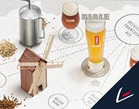 Żywiec Beer Map