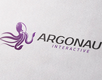 Logo Argonaut Interactive