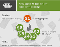 MSDSonline - Investment Infographic