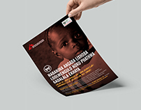 MSF Sexual Violence Awareness Campaign