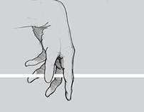 Hands Illustration 1