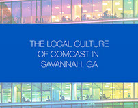 Culture of Comcast in Savannah