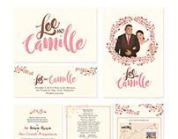 Wedding Design & Layout