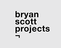 Bryan Scott Projects
