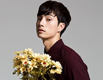 에스팀 남자모델 이호연 프로필