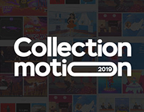 Collection motion 2019