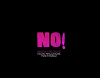"Sound and Music for Short film ""NO!"""