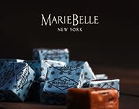 MarieBelle Chocolates - New Website