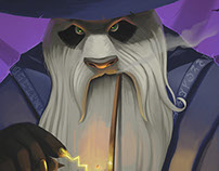 Monster Legends™ - Pandalf