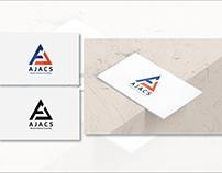Ajacs Web Solutions Logo Concept & Design