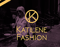 Branding - Katilene Fashion