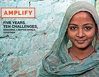 IDEO Amplify Challenge