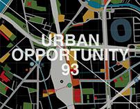 Opportunités - Projet Urbain sur la Plaine Saint-Denis