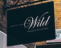 Taste for the Wild