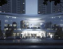 10 Design I Keyne Sailer Centre