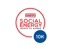 Bimbo 10k - Indentity Design