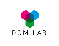 DOMLAB.PL LOGO&WEB PROJECT