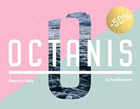 Octanis • Font Family