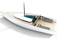 Beneteau first 45/pre-production project